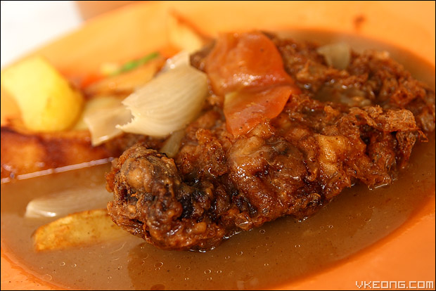 hainan-chicken-chop