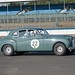 Jaguar MK7, Tom Harris