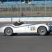 Jaguar XK120, Derek Hood
