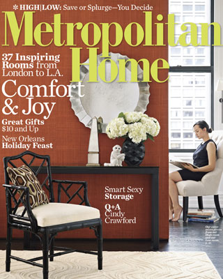 met home 2009 cover