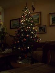 Arbolito de Navidad #2