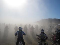 startline dust