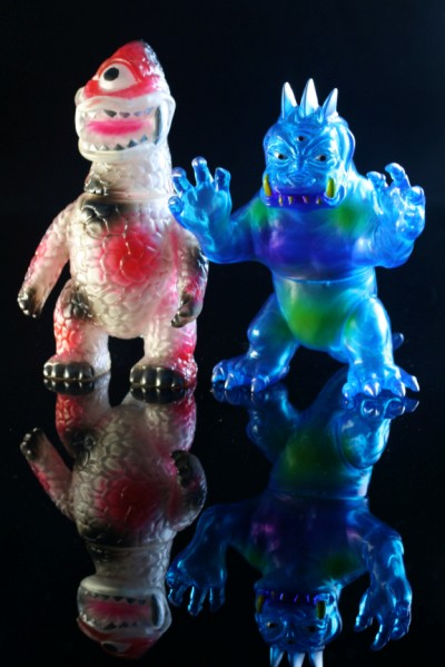 Shikaruna Kubo Minis