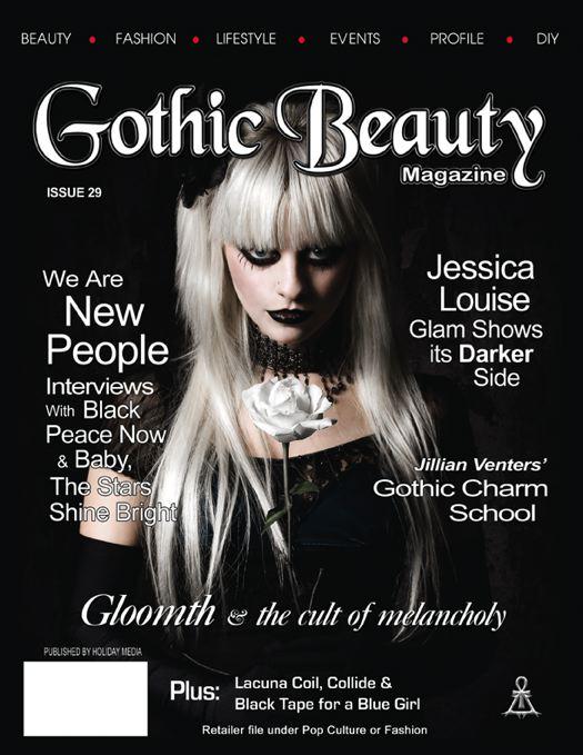 GothicBeautyMagazine