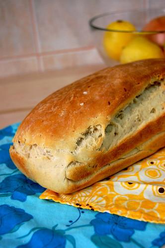 Bread Abroad