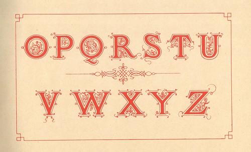 peintre lettres 3 p12