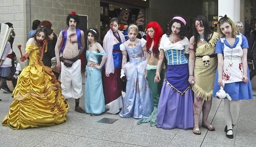 DisneyZombies