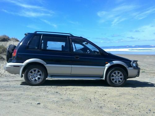 Our Ride to Cape Reinga