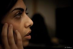 Salma (N.Calzas) Tags: portrait people face geotagged nikon faces salma 200d calzas nikon200d