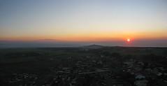 Lualai Sunset (TomBenedict) Tags: sunset kite canon hawaii aerial waimea bigisland kap kamuela a650 brooxes rokkaku bbkk chdk a650is gentledchdk lualai