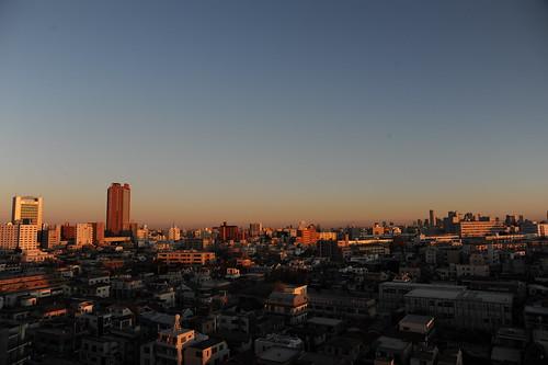 2010年の夜明け