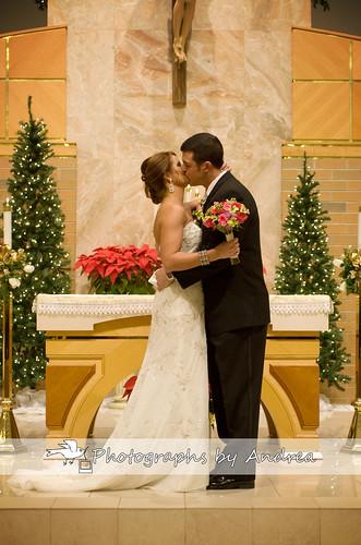 Leanne & John - Wedding