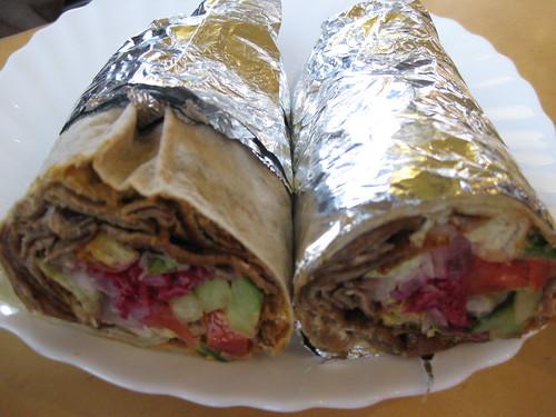 Resultado de imagem para durum kebab