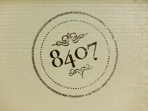 8407 Restaurant