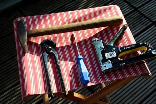 stool tools