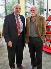 Lawrence Block & Robert Silverberg
