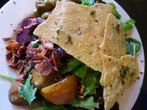 Macrina Cafe Salad
