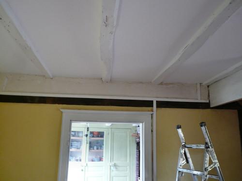 plastering final