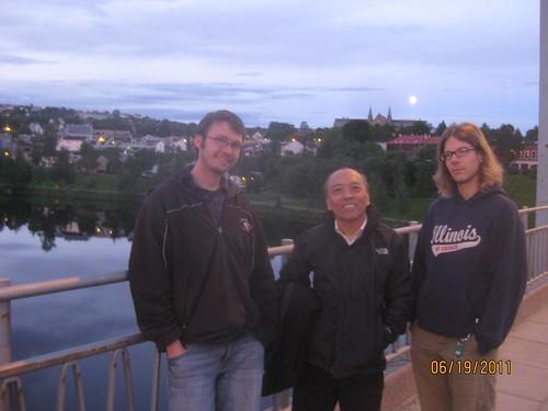 Romy 6.19.2011