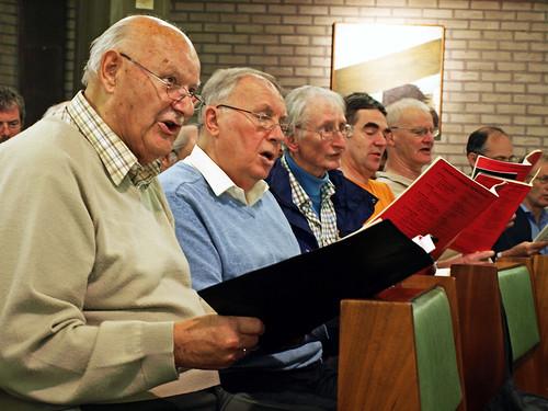 Lewisham Choral Society