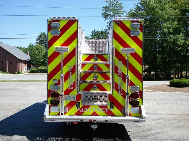 New 16 Rescue 1 Rear