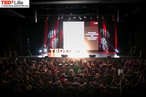 "TEDxLille 2014 - La Nouvelle Renaissance • <a style=""font-size:0.8em;"" href=""http://www.flickr.com/photos/119477527@N03/13127837604/"" target=""_blank"">View on Flickr</a>"