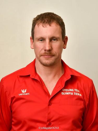 Wim Ruelens Lotto Olimpia Tienen 2017-362
