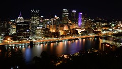 View of Pittsburgh from Grandview Overlook (SchuminWeb) Tags: schuminweb ben schumin web october 2016 pennsylvania pa pittsburgh allegheny county city washington mountwashington mount viewing view overlook over look monongahela river rivers night nighttime bridge bridges infrastructure road roads light lights infra structure structural infrastructural downtown golden triangle goldentriangle building buildings skyscraper skyscrapers high rise highrise rises highrises grandview grand grandviewoverlook ave avenue