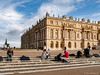 The Palace of Versailles and the Students of Fine Arts