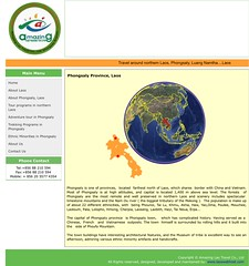 Amazign Lao Trekking agency (jumbokedama) Tags: phongsali teacigars teaplantations laolao laowhisky laowhiskey laofood