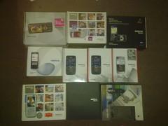 Boxes N97