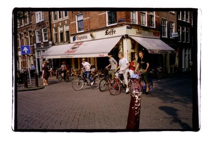 bike youth