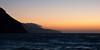 Sunset. Three-Day Kayak and Hiking Tour of the Channel Islands (San Miguel, Santa Rosa, Santa Cruz)