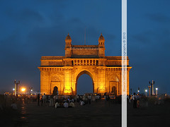 Blue Hour - Gateway of India, Mumbai - India ( Rizwan Mithawala) Tags: longexposure nightphotography blue sea sky india heritage monument beauty architecture night canon evening asia long exposure landmark bombay gateway maharashtra nightphoto bluehour mumbai compact gatewayofindia arabiansea rizwan img0158 longexposurephotography mumbaiatnight rizwanmithawala mithawala