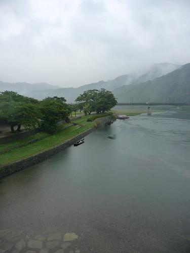 From Kintaikyo