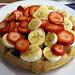 Saturday, July 11 - Waffle