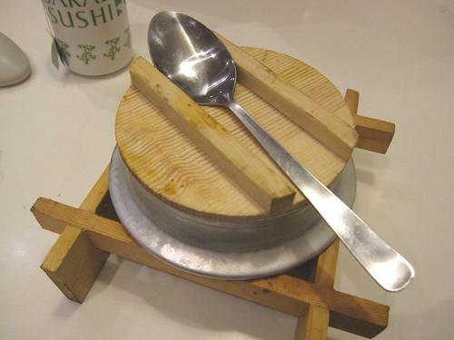 Sakae Sushi - Unagi