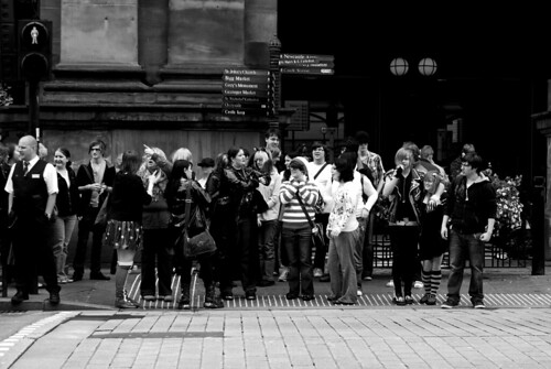 Where's Wally Newcastle