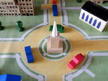 Playskool Village: Round-About