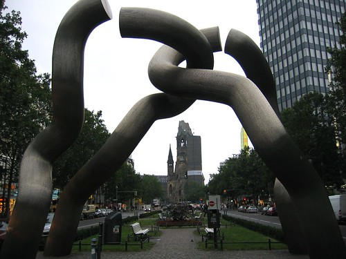 Berlin Sculpture