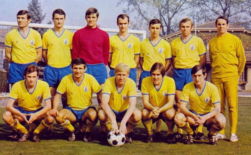 sochaux 1969-70