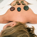 "Foundry Hot Stone Massage<br /><span style=""font-size:0.8em;""> Smooth, polished lava stones are heated and incorporated into a Swedish massage. The heat from the warm stones penetrates deep into the muscles and joints, relieving stress and tension.</span> • <a style=""font-size:0.8em;"" href=""http://www.flickr.com/photos/40929849@N08/3762845827/"" target=""_blank"">View on Flickr</a>"