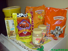 Pet Food for Sale