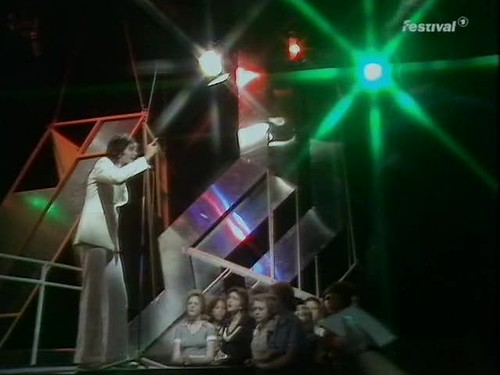 Top of the Pops (4 October 1974) [TVRip (XviD)] preview 4