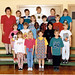 Knox School Album-1993- 94 - 3 - Sharon Stauss