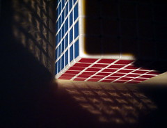 V-Cube 6 (mag3737) Tags: reflections puzzle cube caustics vcube6