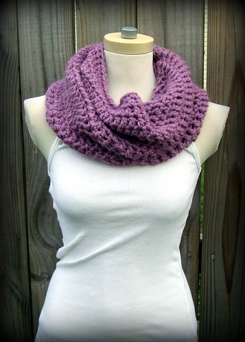 Free Crochet Patterns Cowls : Crochet Dynamite: A search for a simple cowl