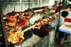 Roasted on First Ramadhan 2008 (36890032) (Fadzly @ Shutterhack) Tags: chicken film analog malaysia grilled ramadhan terengganu roasted goldenbrown kualaterengganu kodak100 my leicar6 fadzlymubin shutterhack leitzwetzlar summicronr35mmf20 fastingmonthformoslems