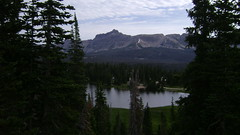 Hayden Peak (da burger) Tags: from mountain lake mountains west feet its that point known lost one for this mirror utah is nice uinta view lakes rocky peak we east few most where kings ranges hayden runs too popular overlook range which far foreground highest thousands the contains 13528 moosehorn camped prominent a also