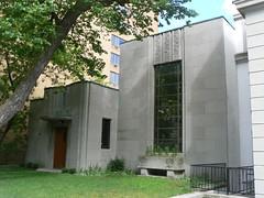 Maison Cormier, Montreal